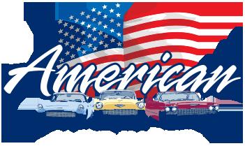 All American Auto Parts Logo